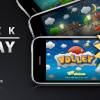 Black Friday SALE – Volley for $ 0,99